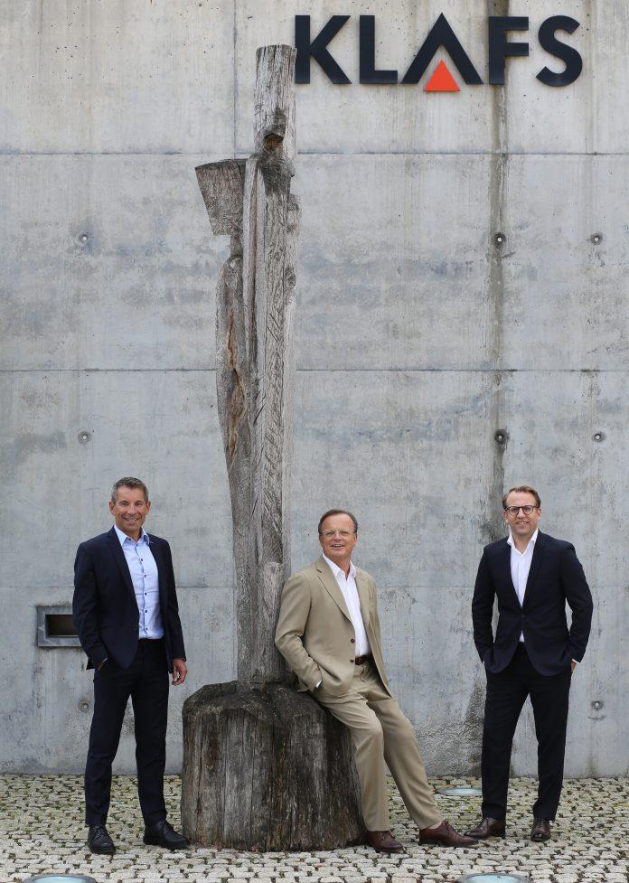 Gernot Mang, Stefan Schoellhammer, Phillip Rock